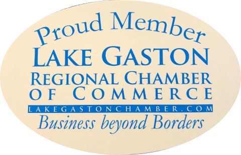 Lake Gaston Computer Member of the Lake Gaston Chamber of Commerce